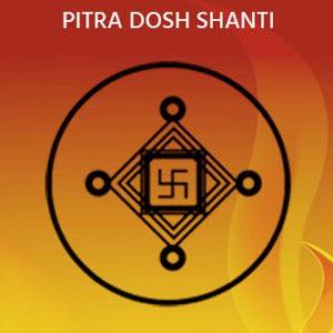 Pitra Dosh Shanti Puja