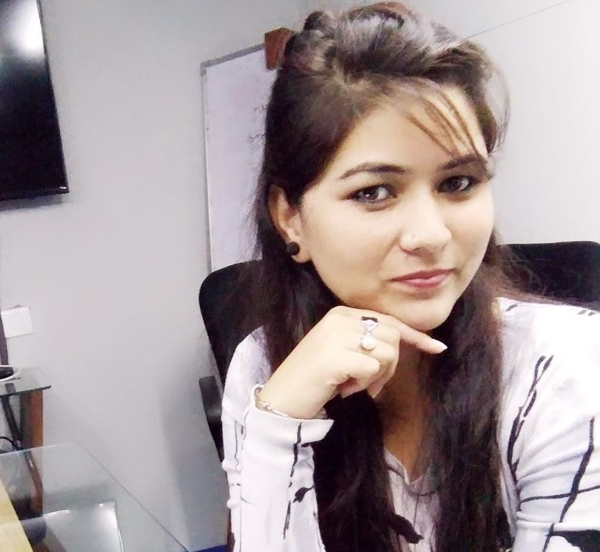 Geet Sharma